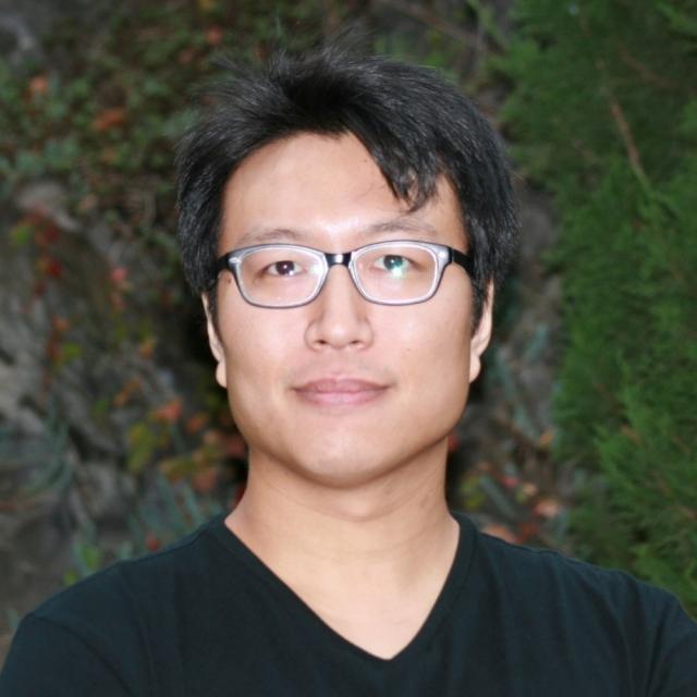 Sangrock Lee